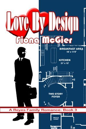 Love by Design by Fiona McGier