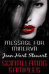 Message for Minerva (Garland of Druids #9)
