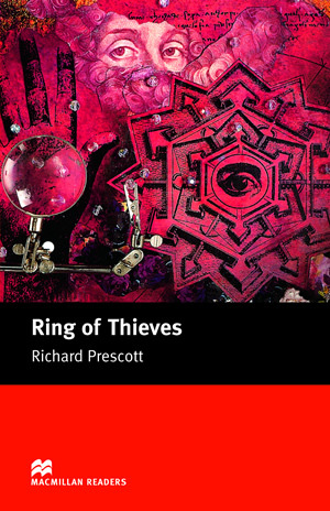 Ring of Thieves by Richard Prescott