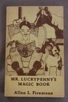 Mr. Luckypenny's Magic Book