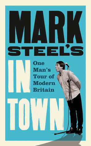 Mark Steel's in Town