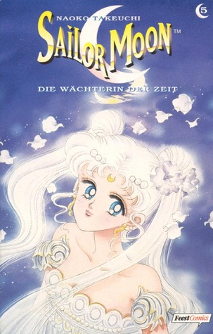 Sailor Moon 05 by Naoko Takeuchi