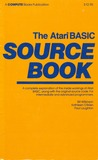 The Atari BASIC Source Book