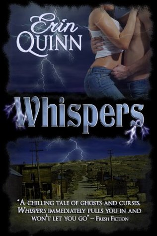 Whispers by Erin Quinn