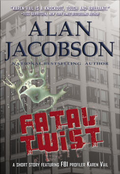 Fatal Twist by Alan Jacobson