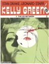The Go-Between (Kelly Green, #1)
