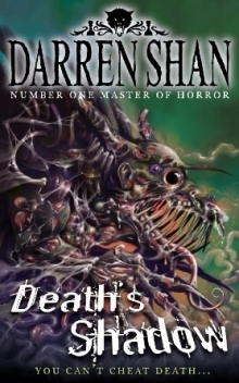 Death's Shadow by Darren Shan