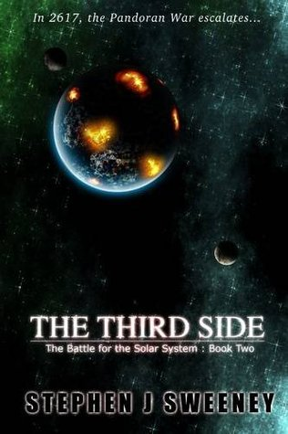 The Third Side by Stephen J. Sweeney