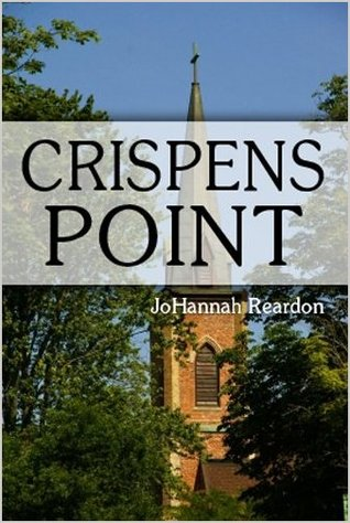 Crispens Point by JoHannah Reardon