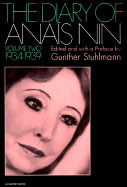 The Diary of Anais Nin Volume Two by Anaïs Nin