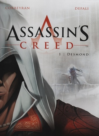 Assassin's Creed: Desmond