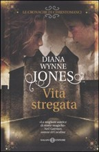 Vita stregata by Diana Wynne Jones