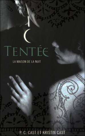 Tentée by P.C. Cast
