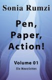 Pen, Paper, Action! - Volume 01