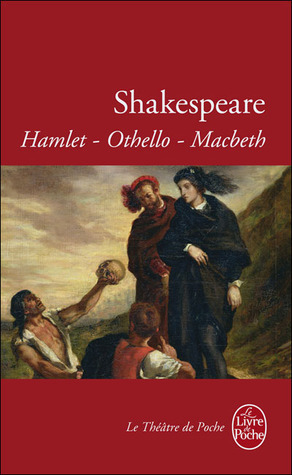 a comparison of othello and macbeth by william shakespeare Home » literature » poetry » prejudice in shakespeare's othello and the merchant of venice  william shakespeare  comparison of doctor faustus and.