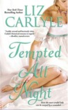 Tempted All Night (Neville Family #4)
