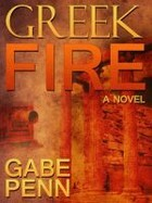 Greek Fire by Gabe Penn