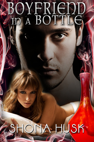 Boyfriend in a Bottle by Shona Husk
