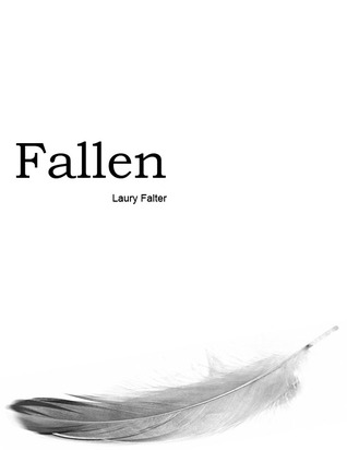 Fallen (Guardian Trilogy, #1)