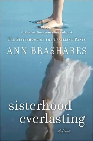 Sisterhood Everlasting (Sisterhood, #5)