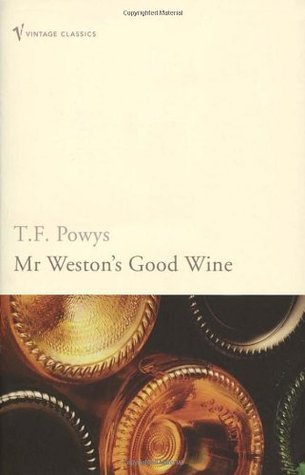 Mr Weston's Good Wine