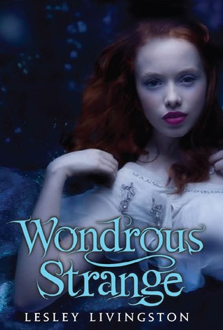 Book View: Wondrous Strange