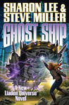 Ghost Ship (Theo Waitley, #3) (Liaden Universe, #14)