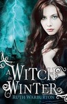 A Witch in Winter (Winter Trilogy, #1)