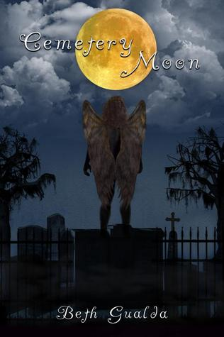 Cemetery Moon (Moonlit Wings #1)