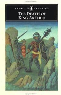 The Death of King Arthur by Anonymous