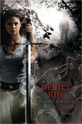 Devil's Kiss by Sarwat Chadda