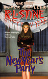 The New Year's Party (Fear Street Superchiller, #9)