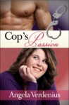 Cop's Passion by Angela Verdenius