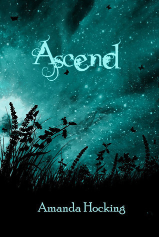 Ascend by Amanda Hocking