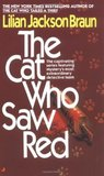 The Cat Who Saw Red (Cat Who..., #4)