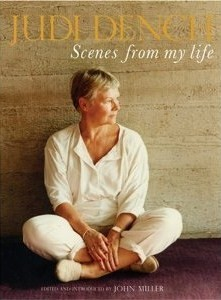 Scenes from My Life by Judi Dench