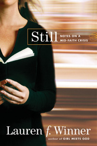 Still by Lauren F. Winner