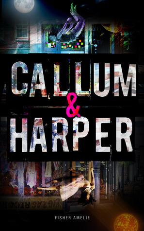 Callum & Harper by Fisher Amelie