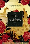 The Girl in the Garden by Kamala Nair
