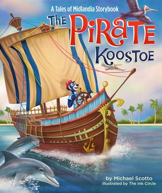 The Pirate Koostoe by Michael Scotto