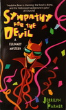 Sympathy for the Devil (Madeline Bean, #1)