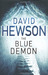 The Blue Demon by David Hewson