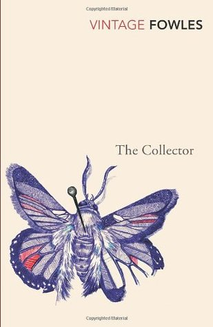 The Collector by John Fowles