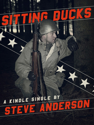 Sitting Ducks by Steve  Anderson