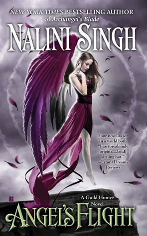 Angels' Flight by Nalini Singh