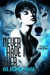Never Have I Ever (Reynolds Pack, #1)
