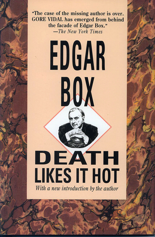 Death Likes It Hot by Edgar Box