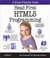 Head First HTML5 Programming by Eric Freeman