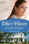 Ellie's Haven (River of Hope #2)