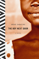 The Boy Next Door by Irene Sabatini